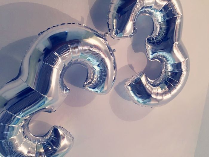 33 Geburtstag Birthday деньрождения