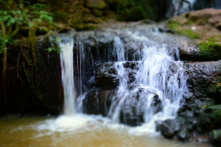 Beautiful Kenya Kenya🇰🇪 Water Waterfall Outdoors Beauty In Nature Forestwalk Nairobi Nairobi Kenya KaruraForest Karura Forest Park