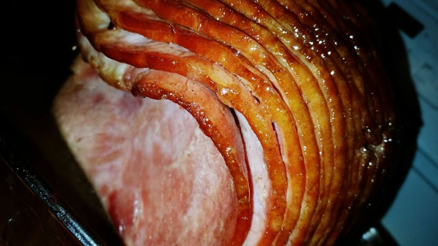 Ham HoneyGlazed