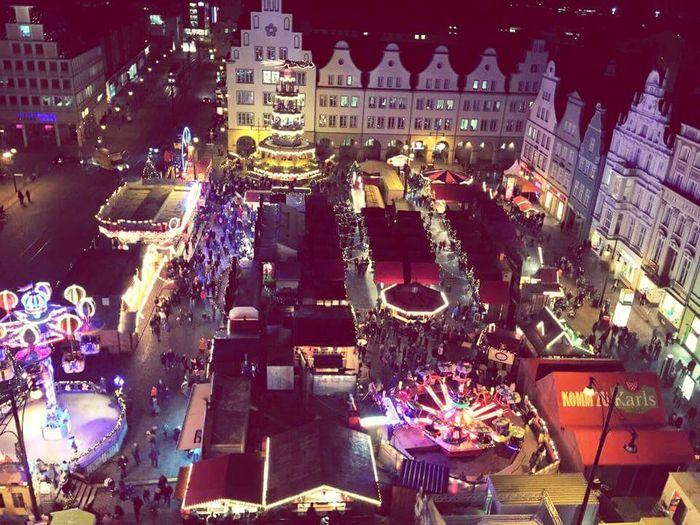 Hansestadt Rostock Weihnachtsmarkt Check This Out First Eyeem Photo