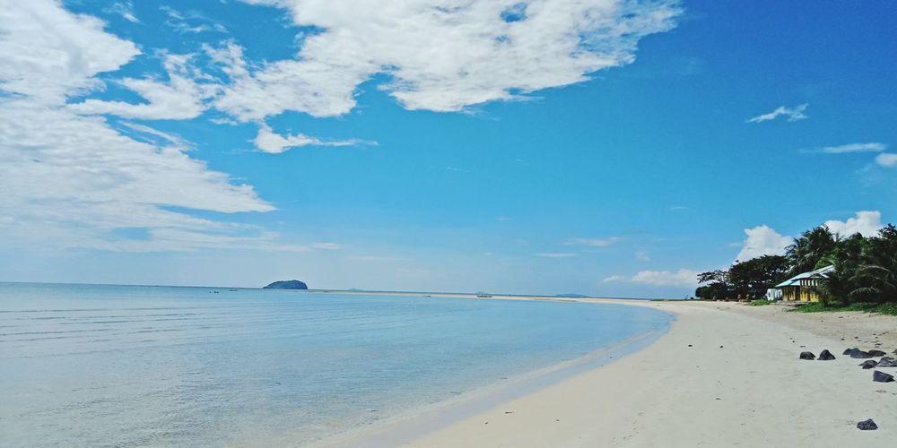 Cuyo Island