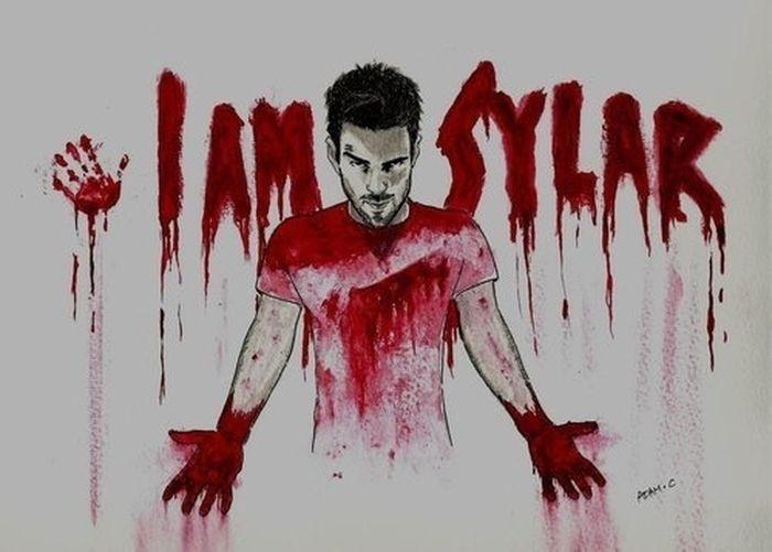 Sylar Heroes I Am Sylar Zachary Quinto