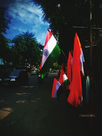 Happy Independence Day India Happy Independence Day! Flag Jai Hind India India_clicks Indianphotography Indian Culture  The Week On EyeEm Like4like EyeEm Team Colours Of India Likeforlike