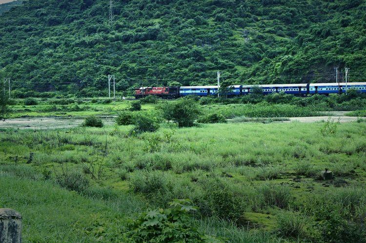 Konkanrailway