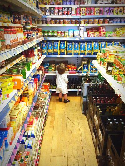 Kids Urban Späti Shopping ♡ Berlin Grocery Shopping