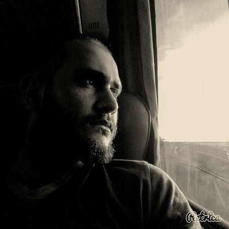 Learn & Shoot: Single Light Source Bus Way To Go Home