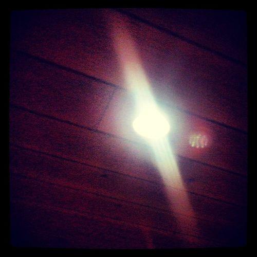 La_photo_inutile_du_jour Enjoyinglife  Light Artificial