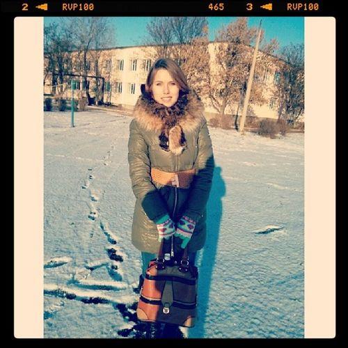 Фотографа тень. зима снег такнадо воттаквот первыйснег школа