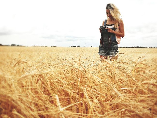 красивая девушка Давлеканово поле рожь Уфа Башкирия лето