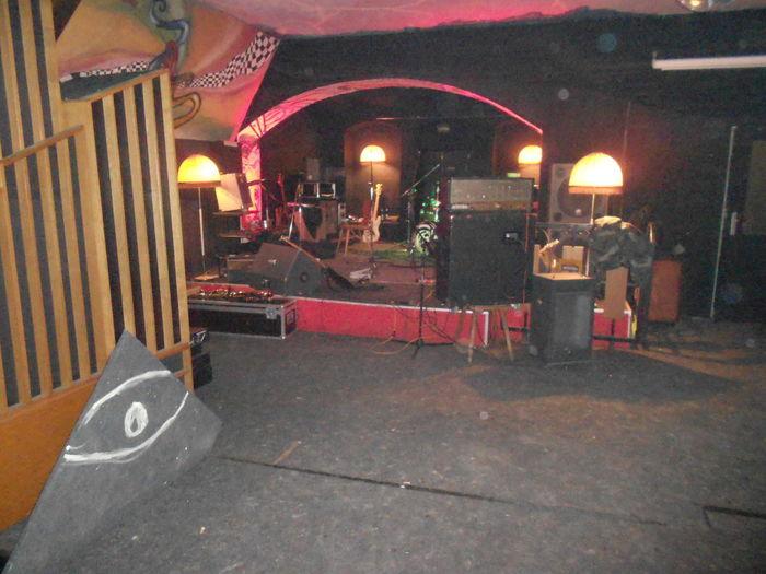Music Bar City