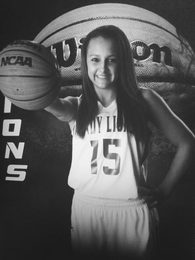 New Basketball Pic