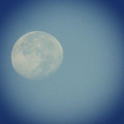 Decreciendo poco a poco. Lunalunera Skylovers Moon Zaragoza sunrise igerszgz