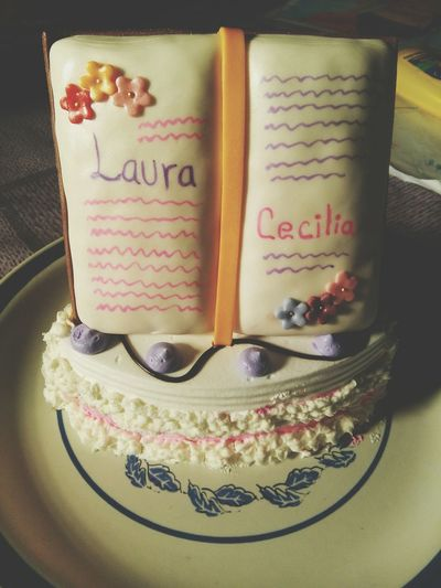 Solo lo mejor para la mejor! 💕❤😍👑👑🙌👏 love chichilia Pastel Book Beautiful Best Friends ❤ HappyBirthday FELIZES 18