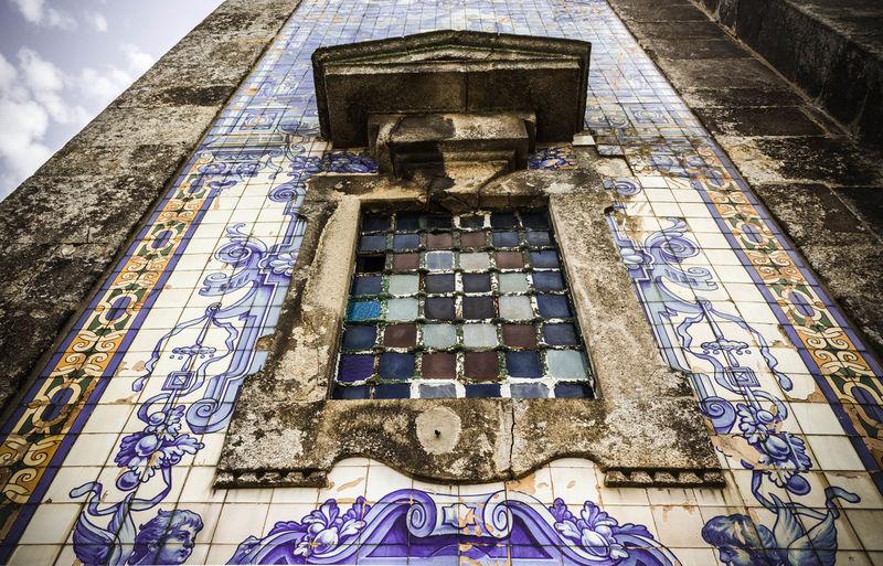 Porto, city of