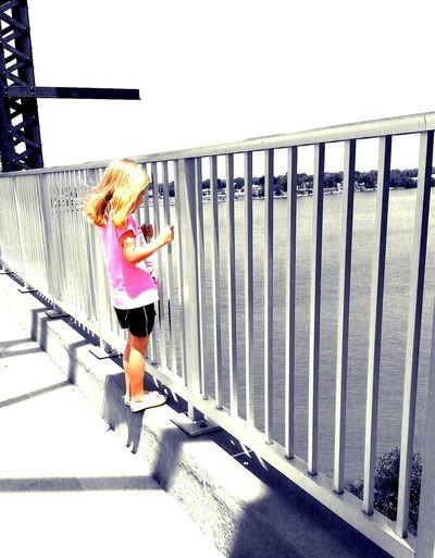Louisville Skyline Bridge Loveher MyGIRL