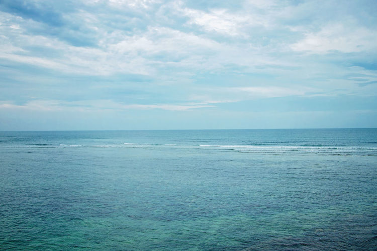 EyeEm Best Shots EyeEm Nature Lover EyeEm Selects Beach Beauty In Nature Blue Day Horizon Over Water Nature No People Outdoors Premium Collection Scenery Scenics Sky Tranquil Scene Tranquility Water