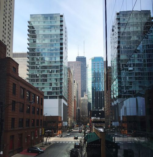 the Windy City First Eyeem Photo