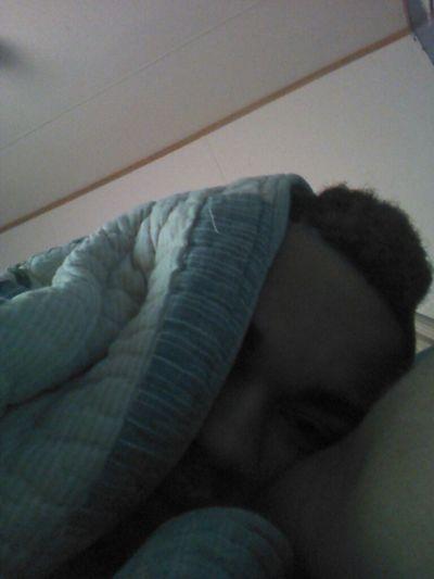Sleepin' All Day Long