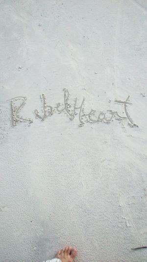 Relaxing Being A Beach Bum Madonna RebelHeart Beach