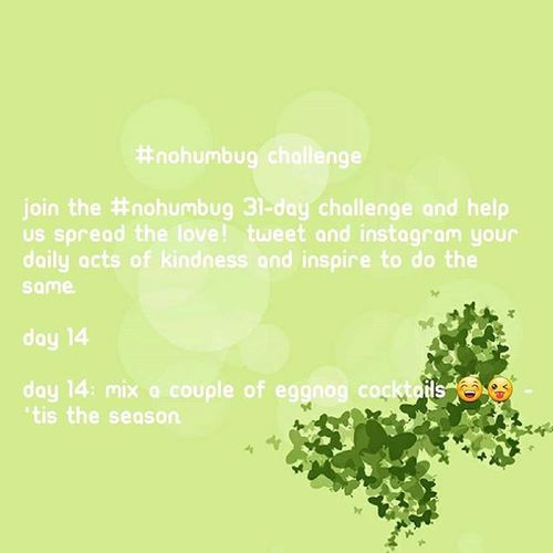 31 Day NoHumbug Challenge Day 8. Countdown Until CHRISTMAS!!!: 17 DAYS 🎆🎅🎄🎁🎉🎊🎈❄⛄