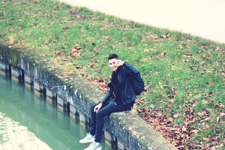Photography French Boy Good Times Shooting Photo Garçon Tranquille Loveit Sourire