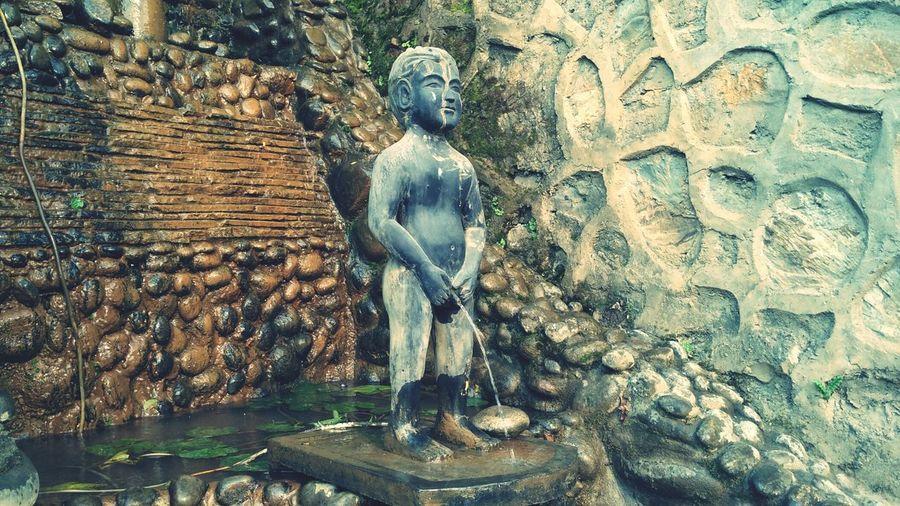 Piss Art Nepal