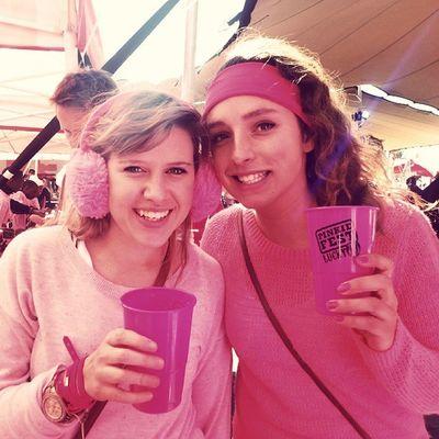 LUCKY13 Pinkiefest Besties HappyBirthday homeslice