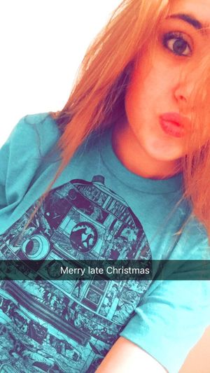 Awkward Christmas MerryChristmas Eyes Eyebrows Messy Hair Tired R2D2 Whatever Hi Messy Face Hair In My Face