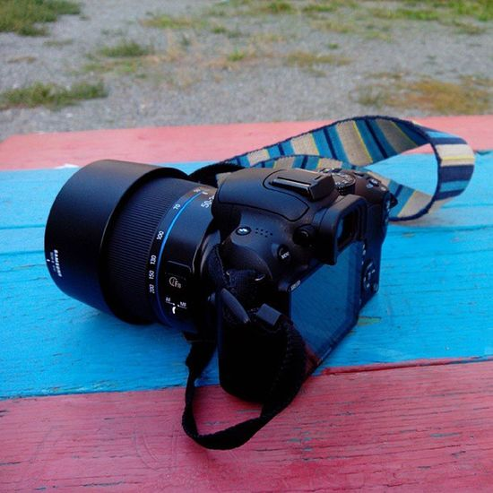 Мой фотоаппарат