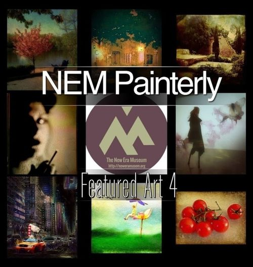 Thank you so much to everyone at NEM Nothing Like A Little Shameless Self-promotion
