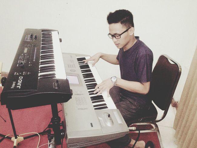 Keyboard Roland KORG Cool