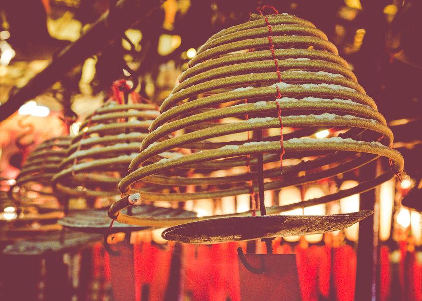 Spiral Insence Burners At Man Ho Temple, Hong Kong Island Buddah Death Hanging Hong Kong Man Ho Man Mo Temple Spiral Incense Burner Spirituality Beliefs Buddism Buddism Temple Buddist Buddist Temple Close-up Hong Kong Island Incense Incense Burner Insence No People Religion Spiral Temple