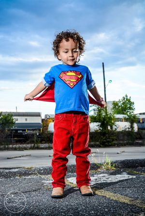 Superman !! Taking Photos Kids Photography Curtisbphotos