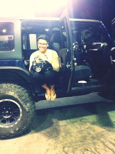 Jeep(: