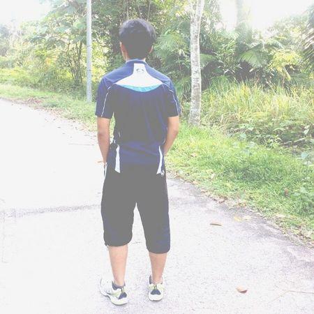 Jogging Jungle Body