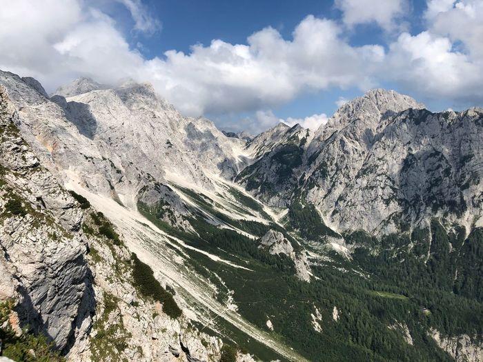 Alps in