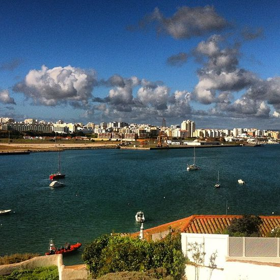 Ferragudo - Portugal