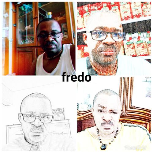 Portrait Men