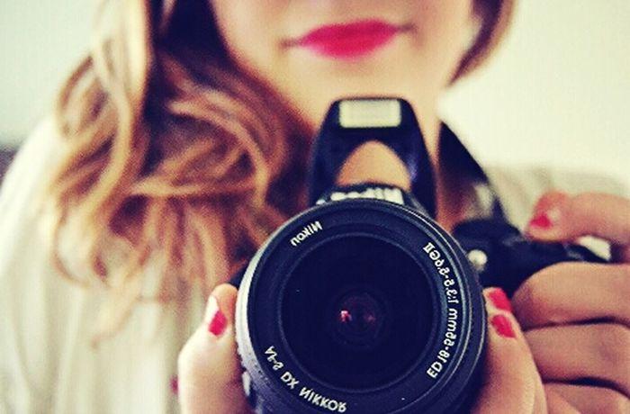 Photography Me Follow