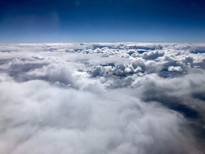 Above the clouds. Amazing. Nice Day Eye4photography  Weather Cover Background Backgrounds Nice View Travel Beauty Of Nature Beauty In Nature Aerial View Cloudy Day Blue Sky endlessness Cloudscape Clouds And Sky Cloud - Sky EyeEm Selects Sky Cloud - Sky Beauty In Nature Scenics - Nature Tranquil Scene Blue Cloudscape Nature Tranquility Environment Heaven Above
