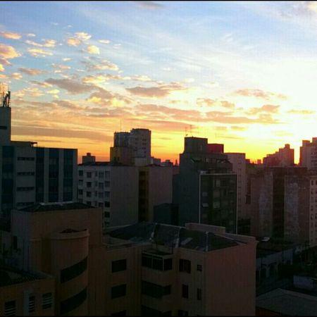 Sunset Downtown São Paulo
