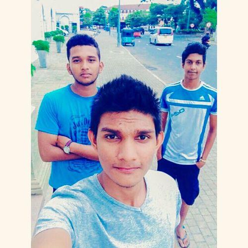 Hello World Beautiful Day Selfie Traveling In Sri Lanka First Eyeem Photo