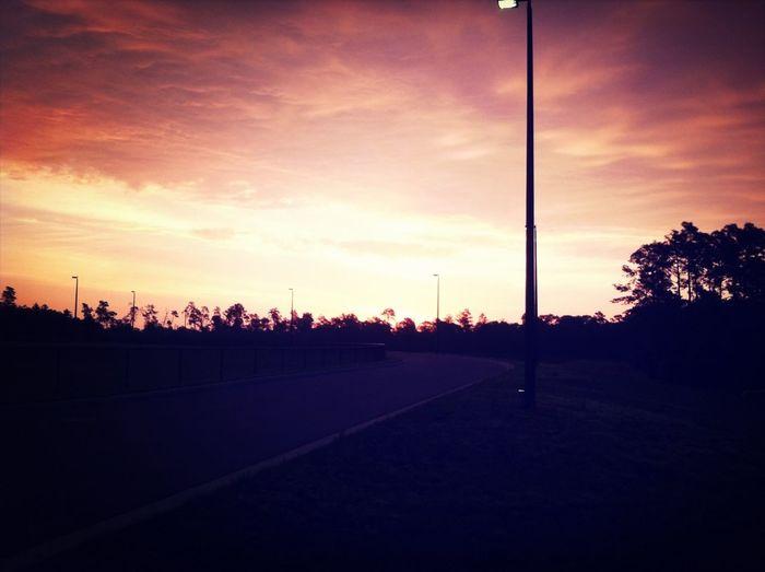 Random(: Clouds Natural Beauty
