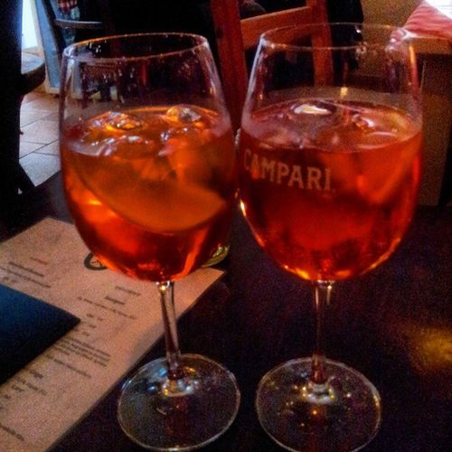 Spritz time in Berlin :)