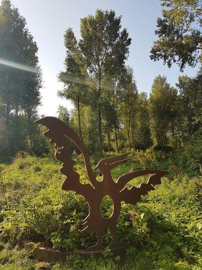 ArtWork Tree