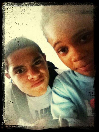 Me and Elijah 4.4.12