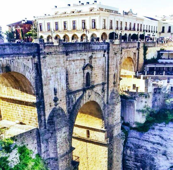Malaga Spain,