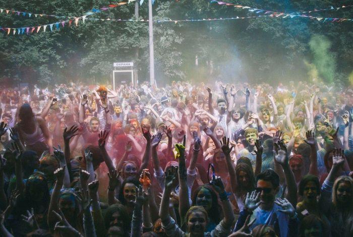 Music Festival Moments By Fltr Magazine