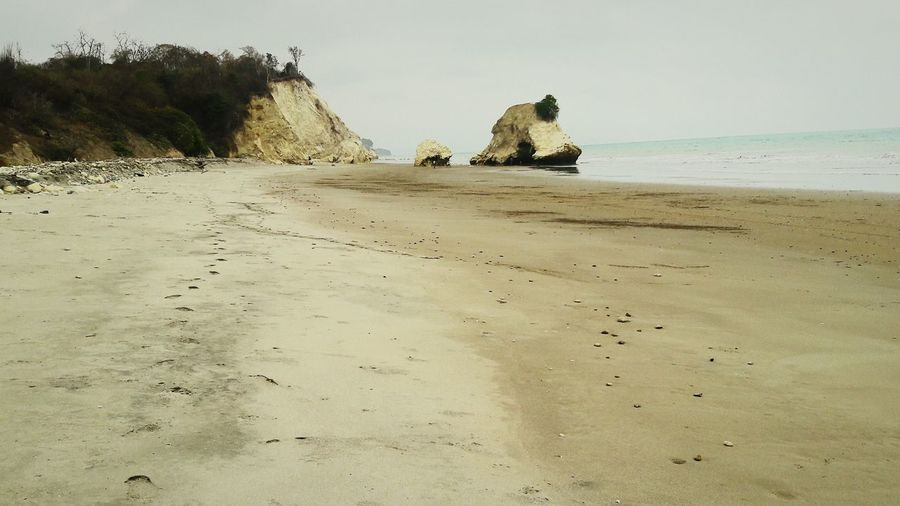Taste Manabi Beach