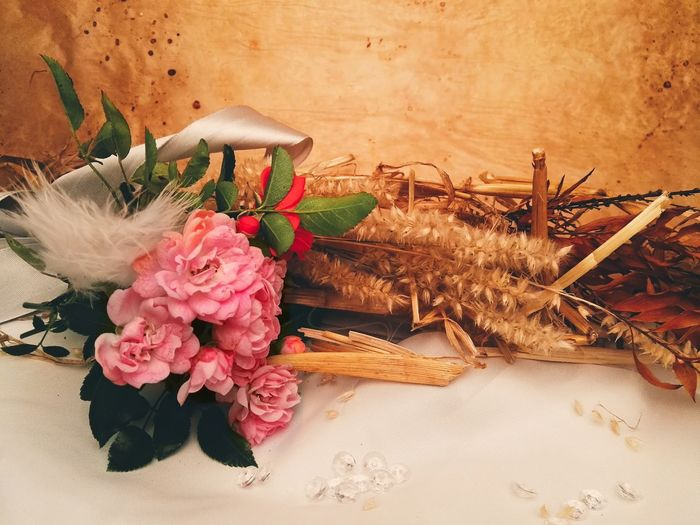 EyeEm Selects Flower Flower Head Bouquet Beauty In Nature Nature Fragility Wedding Photography Wedding Day Wedding Wedding Photos Autumn Weeding Autumn Colors